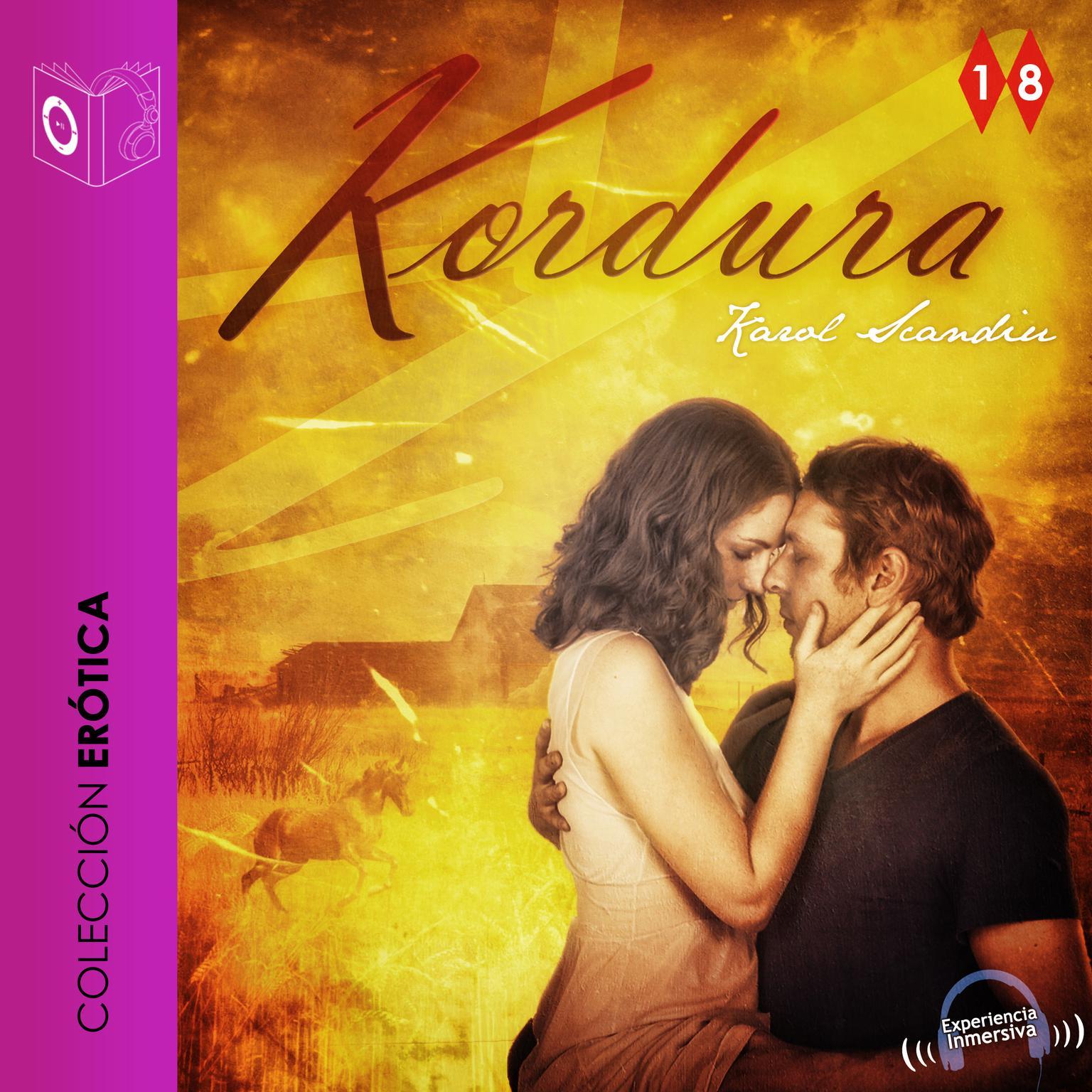 Kordura Audiobook, by Karol Scandiu