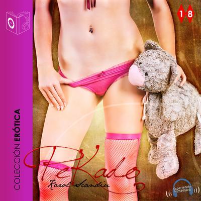 Pekado Audiobook, by Karol Scandiu