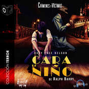 Cara de niño Audiobook, by Ralph Barby