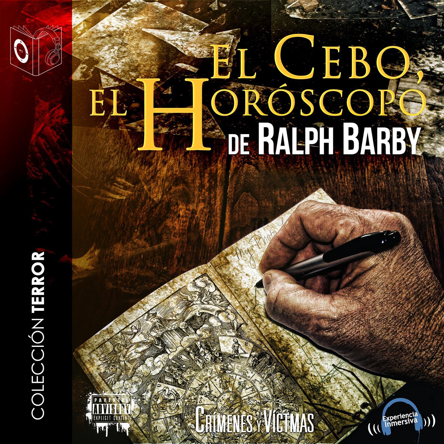 El cebo, el horóscopo Audiobook, by Ralph Barby