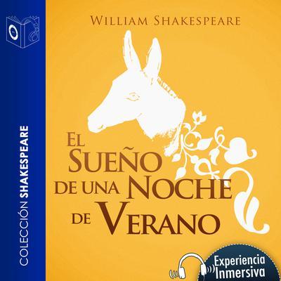 El sueño de una noche de verano (Abridged) Audiobook, by William Shakespeare