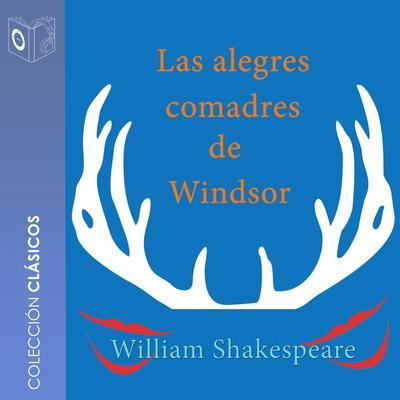 Las alegres comadres de Windsor Audiobook, by William Shakespeare