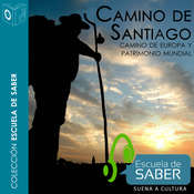 Camino de Santiago Audiobook, by Francisco Singul