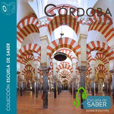 Córdoba Audiobook, by Enrique Aguilar Gavilán