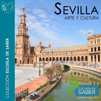 Sevilla Audiobook, by Rafael Sánchez Mantero