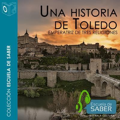 Toledo Audiobook, by Fernando Martínez Gil