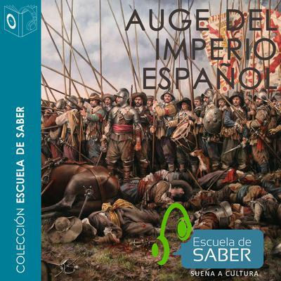 Imperio Español Audiobook, by Manuel Rivero Rodríguez