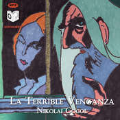 La terrible venganza Audiobook, by Nikolai Gogol