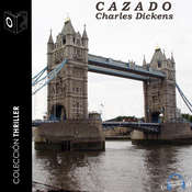 Cazado Audiobook, by Charles Dickens