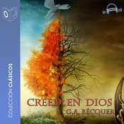 Creed en Dios Audiobook, by Gustavo Adolfo Bécquer