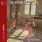 Los gatos de Ulthar Audiobook, by H. P. Lovecraft