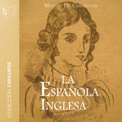 La española inglesa Audiobook, by Cervantes