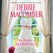 This Matter of Marriage Audiobook, by Debbie Macomber