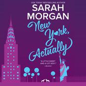 New York, Actually, by Sarah Morgan