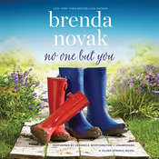 No One but You: Silver Springs, #2 Audiobook, by Brenda Novak
