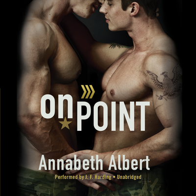 On Point Audiobook, by Annabeth Albert
