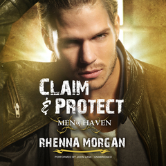 Claim & Protect Audiobook, by Rhenna Morgan