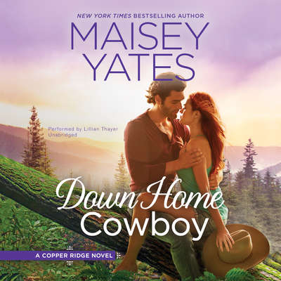 Down Home Cowboy Audiobook, by Maisey Yates