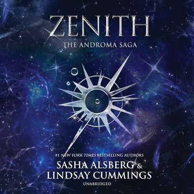 Zenith: (The Androma Saga) Audiobook, by Sasha Alsberg