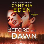 Before the Dawn Audiobook, by Cynthia Eden
