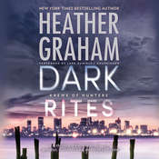 Dark Rites: A Paranormal Romance Novel  Audiobook, by Heather Graham