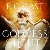 Goddess of the Light, by P. C. Cast