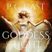 Goddess of Light Audiobook, by P. C. Cast