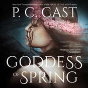 Goddess of Spring, by P. C. Cast