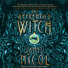 The Apprentice Witch Audiobook, by James Nicol