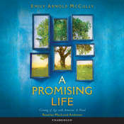 A Promising Life: A Novel Audiobook, by Emily Arnold McCully