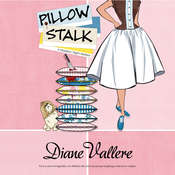 Pillow Stalk Audiobook, by Diane Vallere