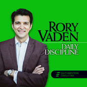 Daily Discipline Audiobook, by Rory Vaden