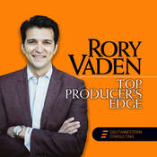 Top Producers Edge, by Rory Vaden