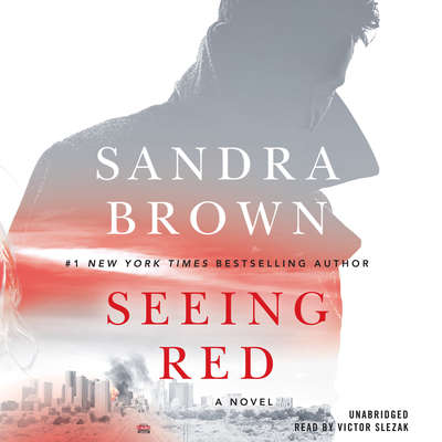 Seeing Red Audiobook, by