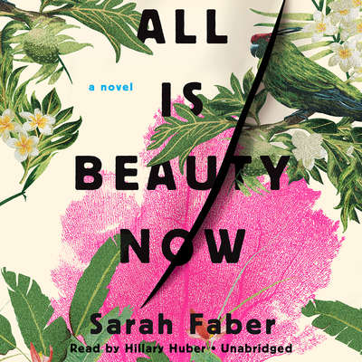 All Is Beauty Now Audiobook, by Sarah Faber