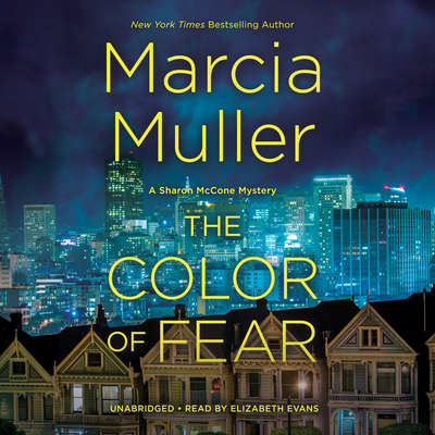 The Color of Fear Audiobook, by
