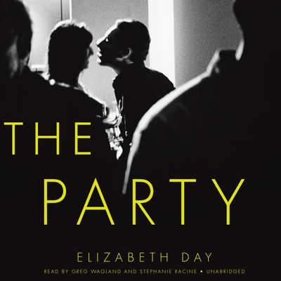 The Party Audiobook, by Elizabeth Day
