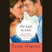 The Last in Love, by Terri Osburn