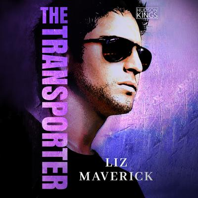 The Transporter: An Action-Packed Romance Audiobook, by Liz Maverick