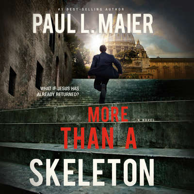 More Than a Skeleton: Shattering Deception or Ultimate Truth? Audiobook, by