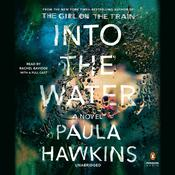 Into the Water Audiobook, by Paula Hawkins