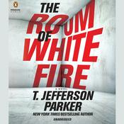 The Room of White Fire Audiobook, by T. Jefferson Parker
