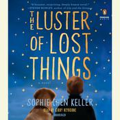 The Luster of Lost Things Audiobook, by Sophie Chen Keller
