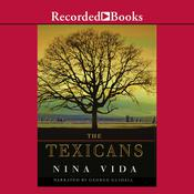 The Texicans Audiobook, by Nina Vida