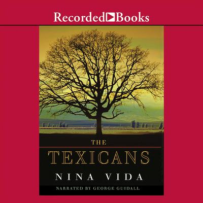 The Texicans Audiobook, by Nina Vida