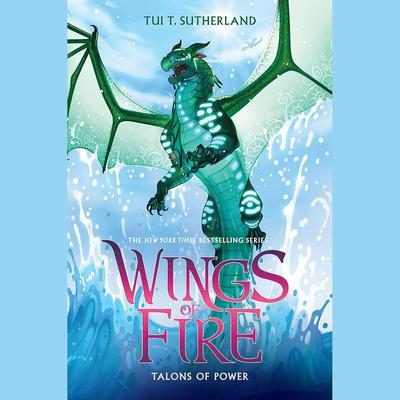 Talons of Power Audiobook, by Tui T. Sutherland
