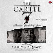 The Cartel 7: Illuminati: Roundtable of Bosses Audiobook, by Ashley & JaQuavis