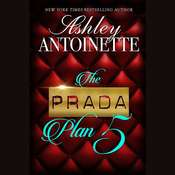 The Prada Plan 5, by Ashley Antoinette