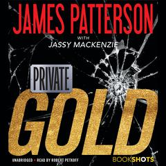 Private: Gold Audiobook, by
