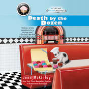 Death by the Dozen Audiobook, by Jenn McKinlay